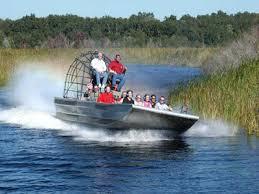 Florida Ride Everglades Airboat Everglades Florida Ride Airboat Florida Everglades