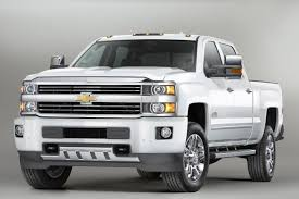 2015 Chevrolet Silverado 3500HD Photos, Specs, News - Radka Car`s Blog