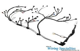 similiar 300zx engine harness keywords 300zx wiring harness vg30dett wiring specialties