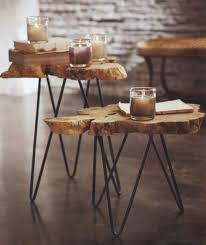 Hairpin Leg Side Table | Shelby Knox