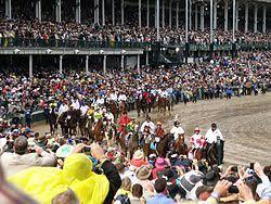 2010 Kentucky Derby Chart 2010 Kentucky Derby Wikipedia