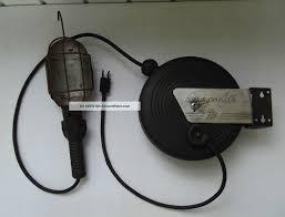 Cordomatic Light Pat Pend Vintage Cordomatic 900 Industrial Trouble Drop Shop
