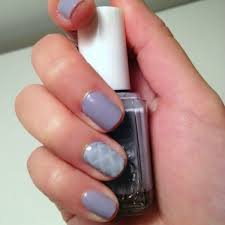 Nail Art How-to: Quilted Nails - College Fashion