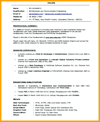Professional Resume Paper Mesmerizing Front End Developer Resume India R Product Unique Web Com Job