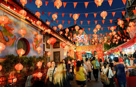Spring Festival China Expecting A Record Breaking Spring Festival Tourism Review Com