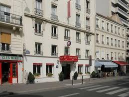 Hotel De La Paix Montparnasse Hotels Near Savres Lecourbe Metro Station Paris Best Hotel