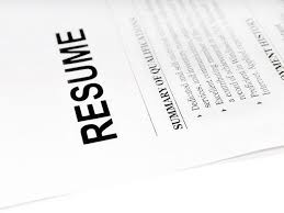 Four Common Mistakes That Could Land Your Resume In The Reject Pile
