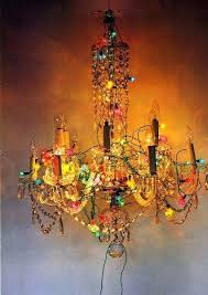 boho lighting light maybe find that throw away chandelier and jazz it up with all the boho lighting