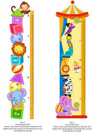 Preschool Wall Charts Play School Class Room Decoration And Wall Decoration And