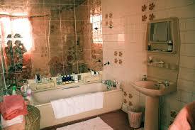 Typical 1970s Bathroom  Victoria Plumb