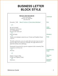 business letter formet business letter sample word new business letter block style letters