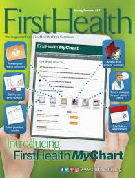 Yale New Haven Hospital My Chart Firsthealth Magazine Spring Summer 2017 By Firsthealth Of