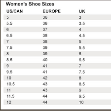61 Experienced Clarks Shoe Size Guide