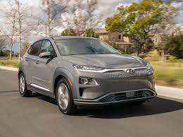 Konfigurieren sie ihr wunschauto & sichern sie sich jetzt den besten preis mit carwow. 2021 Hyundai Kona Electric Review Pricing And Specs