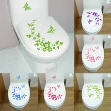 Toilet Decor Popular Toilet Decor Wall Stickers Buy Cheap Toilet Decor Wall