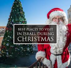Best Places to Visit in Israel During Christmas - America Israel Tours