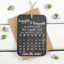 Save The Date No Photo Cool New Save The Date Ideas For The Last Minute Couple No