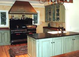 Charming Painting Mobile Home Kitchen Cabinets | Refinishing Fake Wood Kitchen  Cabinets Amazing Pictures