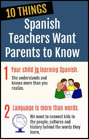 - Parents Teachers Know Spanish Playground To Want