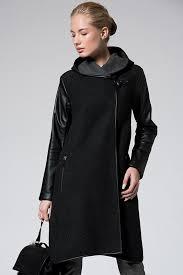 <b>Пальто VESPUCCI BY VSP</b> (Веспуччи) арт 8680503351001 DARK ...