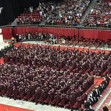 Thomas And Mack Center Seating Chart Thomas And Mack Center For A Graduation Picture Of Thomas