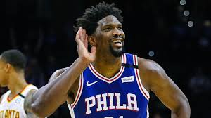 Joel Embiid moving on from past harsh words from new Philadelphia 76ers  assistant