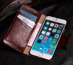 Aliexpress.com : Buy <b>Luxury Wallet Flip Case</b> for iPhone 6 Plus 5.5 ...