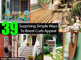 Cheap Curb Appeal Projects That Will Transform Your Home  How To Cheap Curb Appeal