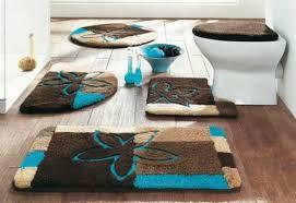 gallery of peach bath rugs bathroom rug sets unique satisfying modest 0