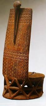 african decor furniture. africa high back stool from the tabwa people of zaire late 19th century african decor furniture