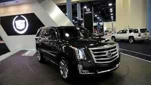 2018 cadillac reviews.  reviews however cadillac is still producing the big brawny 2018 escalade that was  just redesigned last year if you looking for a luxury suv this certainly worth  on cadillac reviews