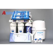 Máy lọc nước RO Aqua lead không tủ 4-8-10-11 cấp chính hãng
