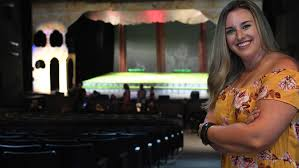 Snapshot: Kristen Singer brings performing arts to community ...
