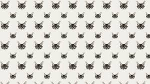 Pattern Tumblr Simple Design