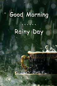 Good Morning Rainy Day Quotes Best of Good Morning Quotes Good Morning Happy Friday Another Rainy Day