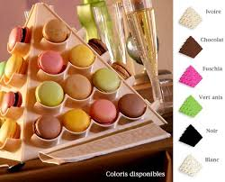 French Macaron Display Stand Mesmerizing Display Stand For Macaroons 32 Colors Available Display Stand For