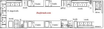 busfor com floor plan