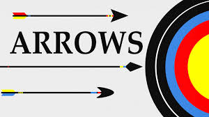 Arrows: Launching Your Kids Without Losing Your Mind — The Bridge