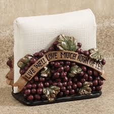 Kitchen Curtains With Grapes Kitchen Aubergine Ttuscany Grape Tier And Valance Set With Grape