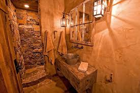 rustic bathroom ideas pinterest. Simple Rustic Image 5 Of 19 Click To Enlarge In Rustic Bathroom Ideas Pinterest O