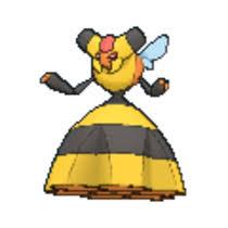 Vespiquen Evolution Chart Pokemon Sword And Shield Vespiquen Locations Moves