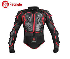 moto jacket motorcycle gear armor bike motocross clothing race suit protection motorcycle jackets full protection motorcycle gear reviews