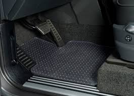 coverking clear vinyl floor mats