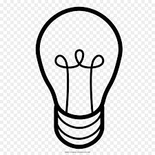 La Lampadina Della Luce Di Disegno Da Colorare Lampada Luce