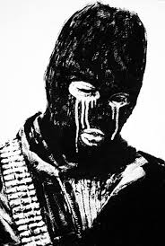 Ski mask features the embroidered heartbreak logo at the top near the forehead & embroidered sniper. Johnny Skimask Home Facebook