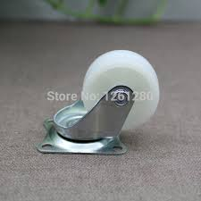 industrial furniture wheels. TNT Express 40 Pieces 1.25-inch Flat Industrial Casters Wheels Furniture Wheel Caster C