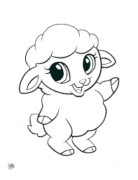 Coloring Pages For Animals And Their Babies Safari Animals Coloring