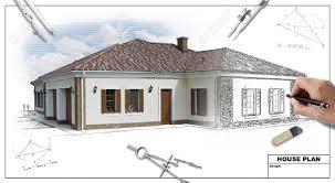 architectural design drawing. Modren Architectural House Architecture Drawing Interior Design To Architectural