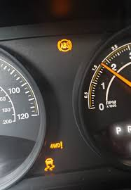 2005 Ford Escape Abs Light On Jeep Patriot Questions 4wd Esp Bas Abs And Traction