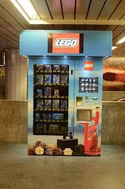 Lego Soda Vending Machine Beauteous Killer Killer48 On Pinterest